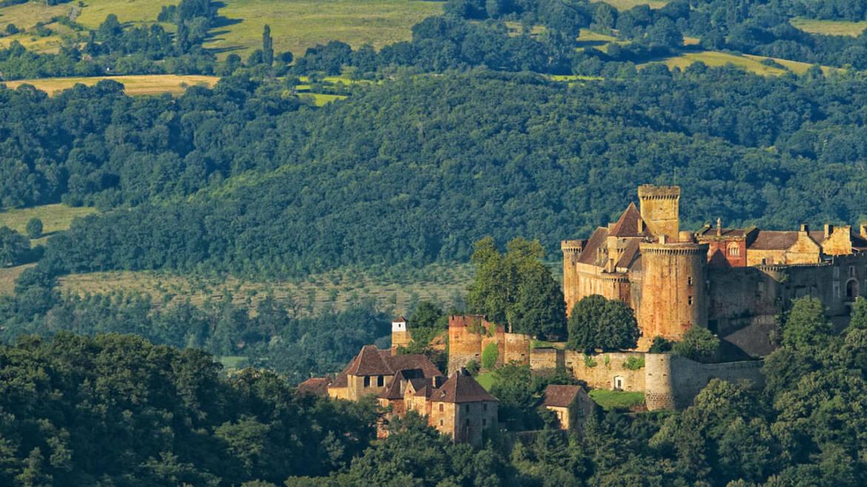 Land of 1,001 Castles