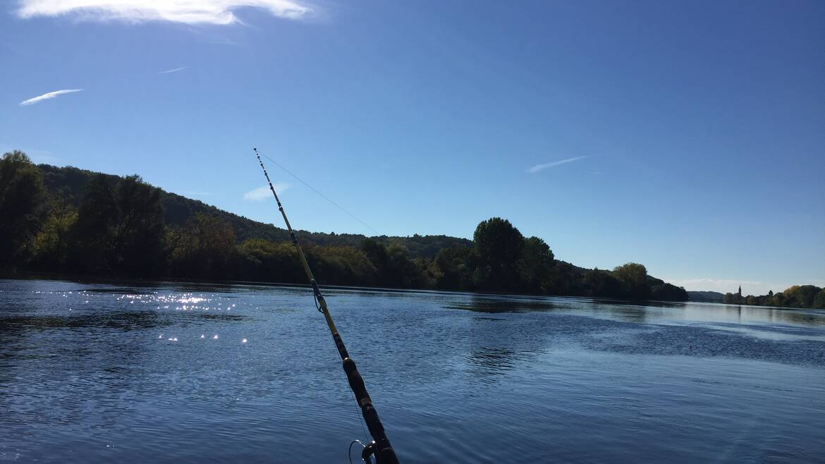 Reduced Mobility Fishing