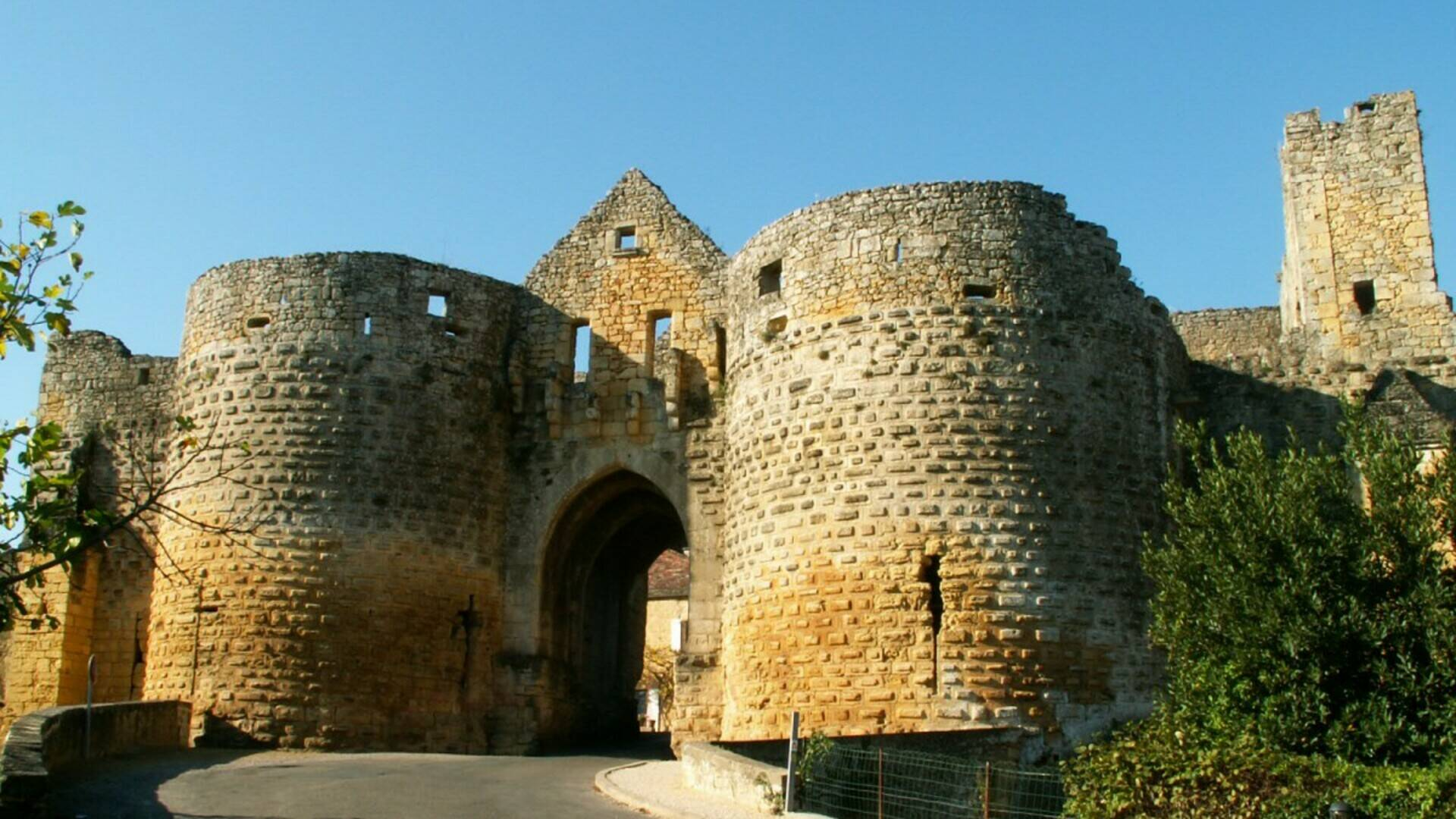 © Office de Tourisme Périgord Noir Sud Dordogne