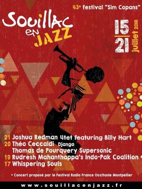 Souillac Jazz Festival 2018