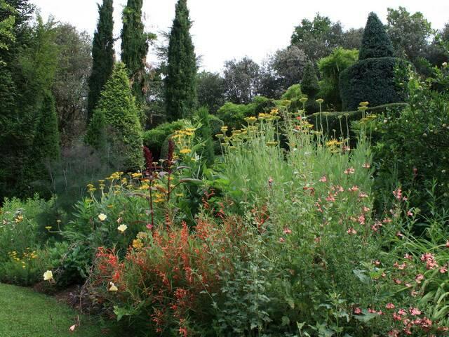 Gardens of Cadiot