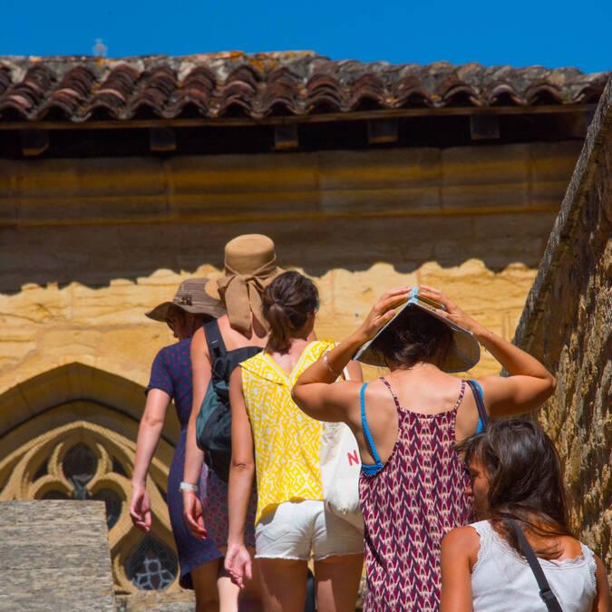 @ Sarlat Tourisme