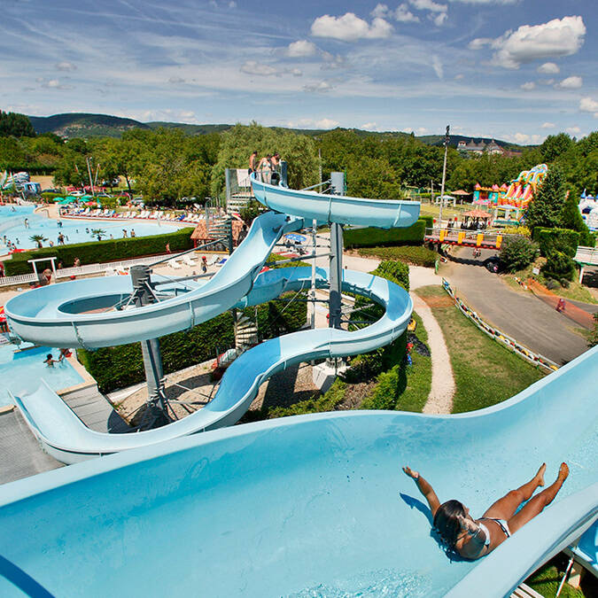 Quercyland Water Park