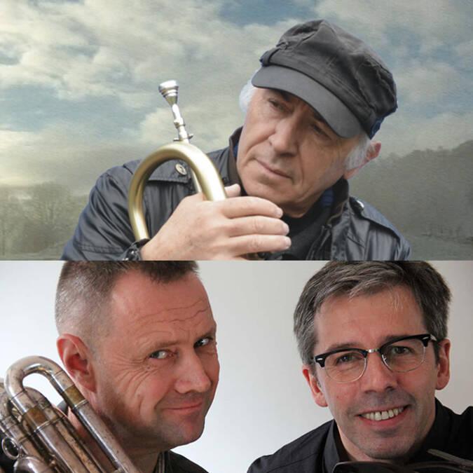 Trio Bruel/Marre/Thuillier